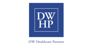 logo DW Healthcare Partners